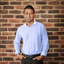Jay Thiru