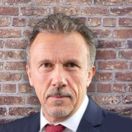 Martyn Angell